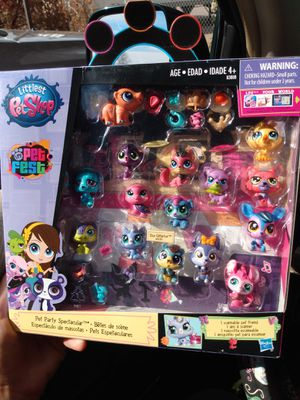 Littlest pet shops BRAND NEW for Sale in Colorado Springs, CO