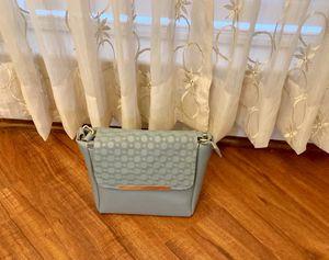 Light Blue Crossbody Bag for Sale in Sugar Land, TX