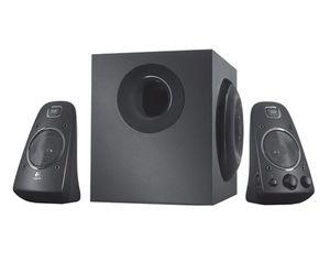 Logitech - Z623 2.1 Speaker System (3-Piece) - Black for Sale in Chicago, IL