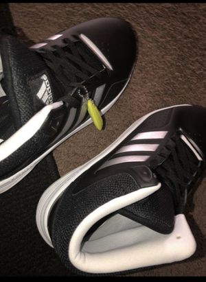 Mens Adidas sz 12 for Sale in Antioch, CA