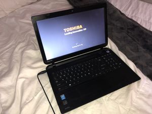 Toshiba laptop for Sale in Orlando, FL