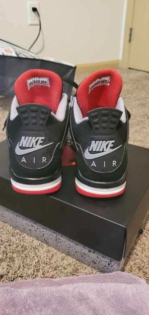 Nike air Jordan's size 10.5 for Sale in New Hradec, ND
