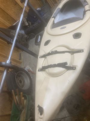Pelican kayak for Sale in Rentz, GA