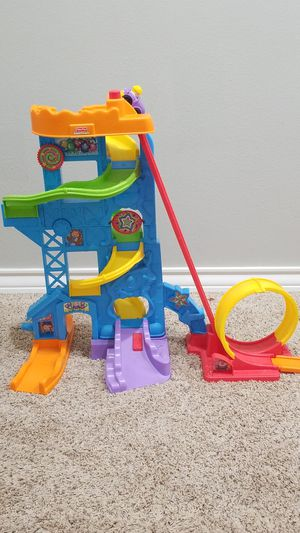 Fisher Price for Sale in Odessa, TX
