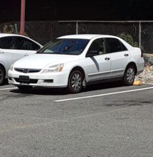 2006 Honda Accord for Sale in Springfield, VA