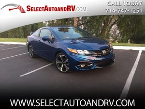 2015 Honda Civic for Sale in Corona, CA