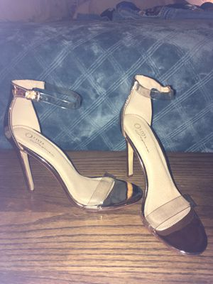 2 pair of Sexy High heels for Sale in SEATTLE, WA