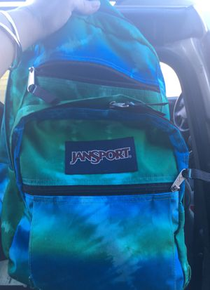 Jansport xl backpack for Sale in Fairview, OR