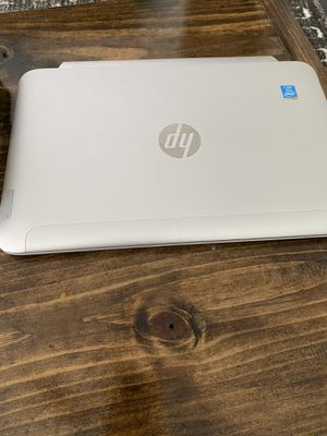 HP laptop split X2 with beats audio for Sale in San Antonio, TX