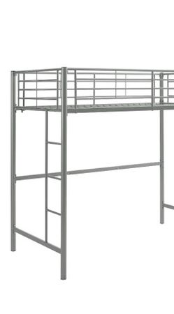 TWIN LOFT BED for Sale in Glendora,  CA