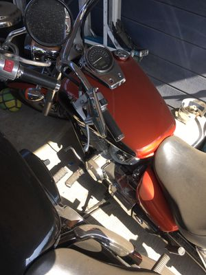 Honda shadow Motorcycles for Sale in E RNCHO DMNGZ, CA