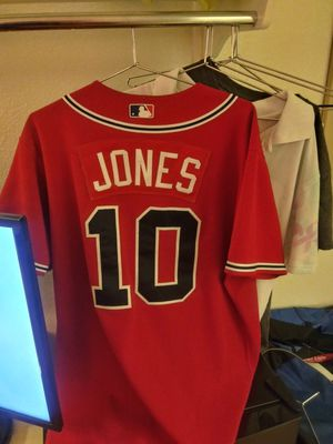 Jersey for Sale in San Angelo, TX