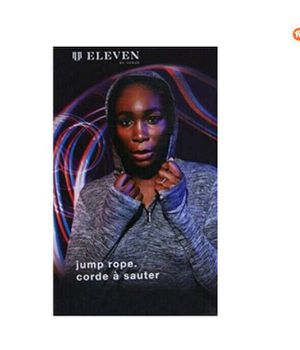 Eleven by Venus Williams - Jump Rope for Sale in Chicago, IL