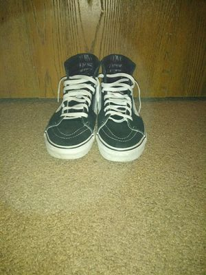 Vans size 9.5 for Sale in Waterbury, CT
