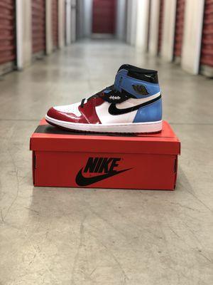 Jordan 1 fearless size 10.5 for Sale in La Mirada, CA