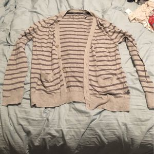 Men's large American eagle Cardigan for Sale in Philadelphia, PA