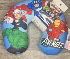 Avengers Travel Neck Pillow for Sale in Los Angeles,  CA