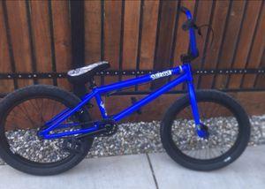 20 in bmx bike for Sale in Stockton, CA