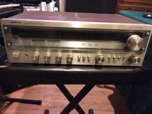 Onkyo TX-2500MK II stereo receiver $250 for Sale in Washington, DC