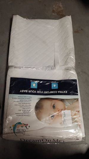 Baby table changing pad for Sale in Arlington, TX