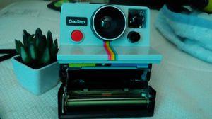 One step Polaroid camera for Sale in Joplin, MO