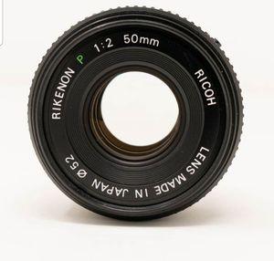 60 for 4 lenses for Sale in Lynwood, CA