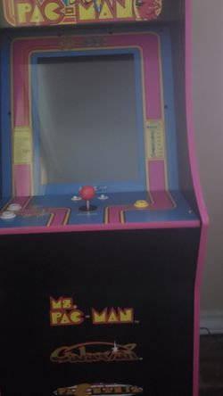 Big PAC Man for Sale in Baytown,  TX