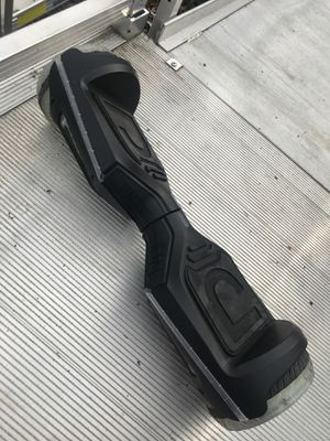 Jetson Rave Hoverboard with Cosmic Light-Up Wheels, Integrated Bluetooth Speaker for Music and App Enabled, E... for Sale in Capitol Heights, MD