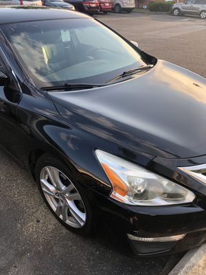 Nissan altima 2013 for Sale in Columbus, OH
