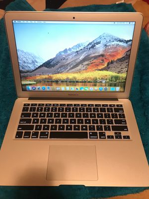 Brand-new MacBook!!!! for Sale in Parlier, CA