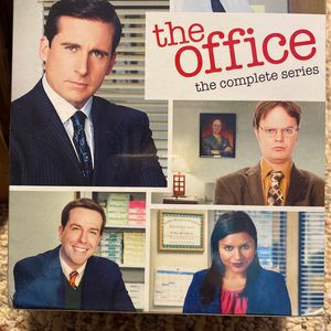 The Office: The Complete Series DVD *In Hand Now * for Sale in Tacoma, WA