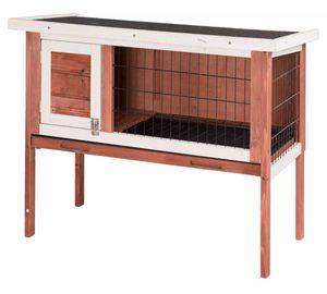 Rabbit Hutch Chicken Coop w/ Tray for Sale in Frostproof, FL