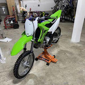 2021 Kawasaki KLX 110R L for Sale in Vancouver, WA