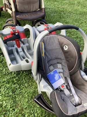 Graco baby bundle for Sale in Telford, PA