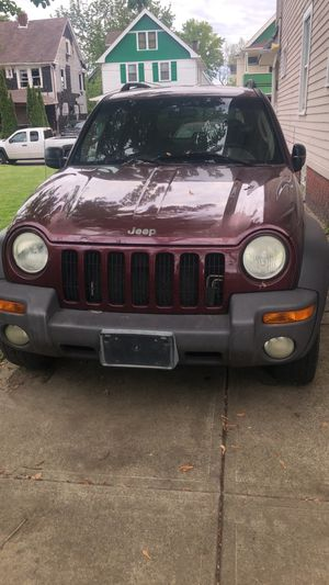 2002 Jeep for Sale in East Cleveland, OH