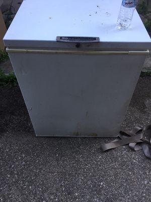 Freezer for Sale in Detroit, MI