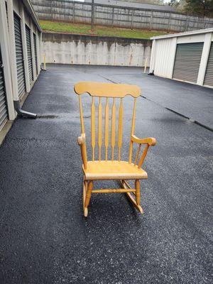 Rocking Chair for Sale in Dallas, GA