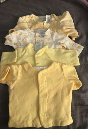 Newborn clothes. for Sale in Dover, DE