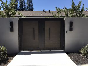 Custom gates ,panels ,Security doors and metal fence for Sale in Ceres, CA