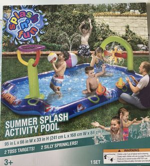 8ft Splash Pool for Sale in Henderson, NV