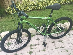 Trek 3700 mountain bike for Sale in Pembroke Pines, FL