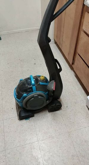 Bissell carpet cleaner for Sale in GLMN HOT SPGS, CA