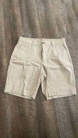 Men's Shorts - Marc Anthony - 32 Waist 10Inseam for Sale in Grand Rapids, MI