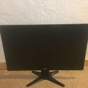 Acer Monitor 1920x1080 for Sale in Carbondale, IL