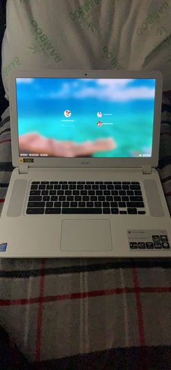 Acer chromebook 15 for Sale in Westport,  WA