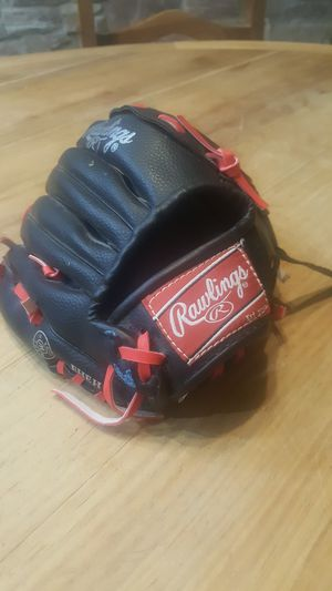 Baseball glove 8 1/2 inch for Sale in Chandler, AZ