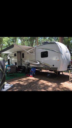 2018 Jayco Eagle HT for Sale in Byron, GA