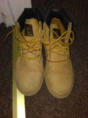 Kids timberland boots 3y for Sale in St. Louis, MO