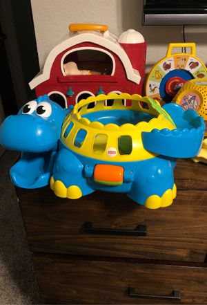 Free toy- pending pickup for Sale in Gilbert, AZ