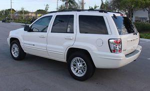 VeryO4Powerful Jeep Grand Cherokee 4WDWheels for Sale in Lubbock, TX